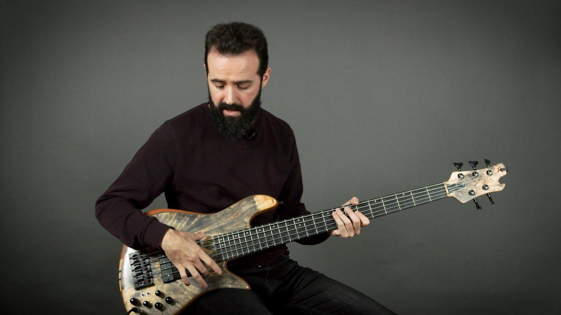 Introducción al flamenco - Sonido