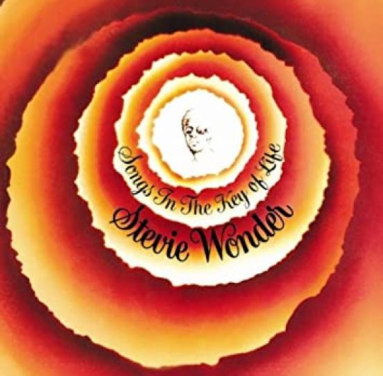 Stevie Wonder - I Wish
