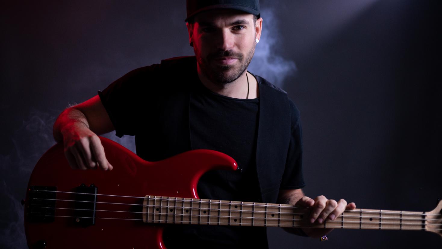 Live #1 con Miki Santamaria