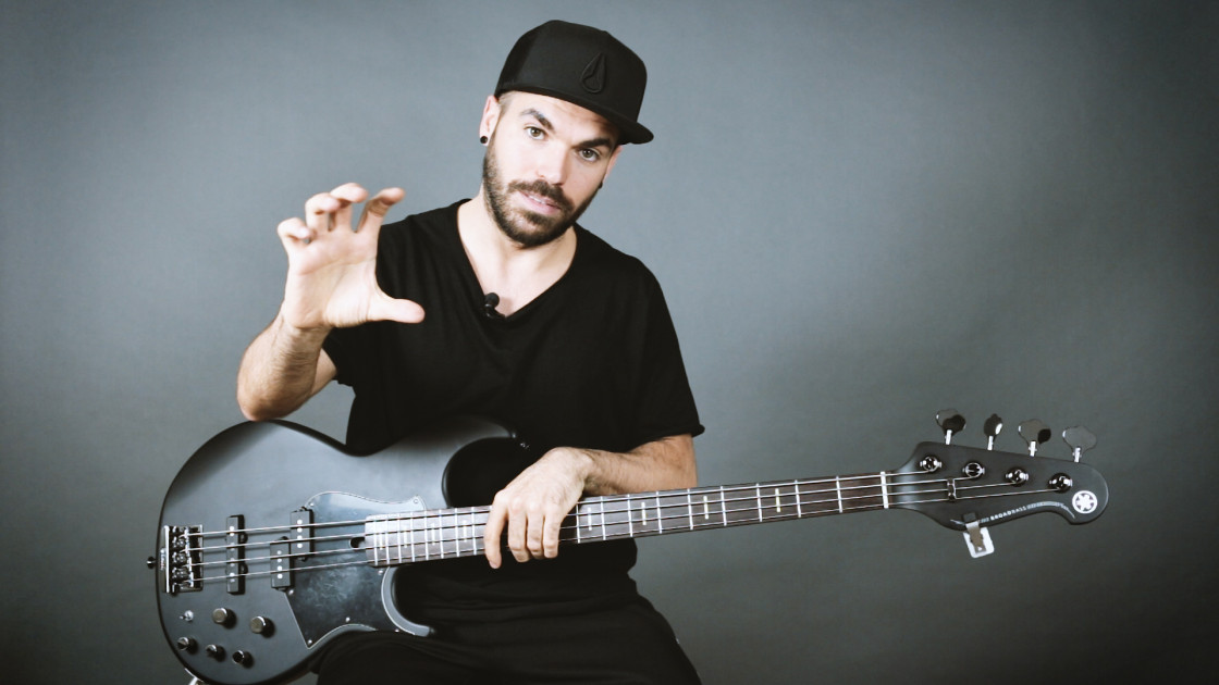 Armonía musical para bajistas - Acordes de 3 notas: Mayor y Menor