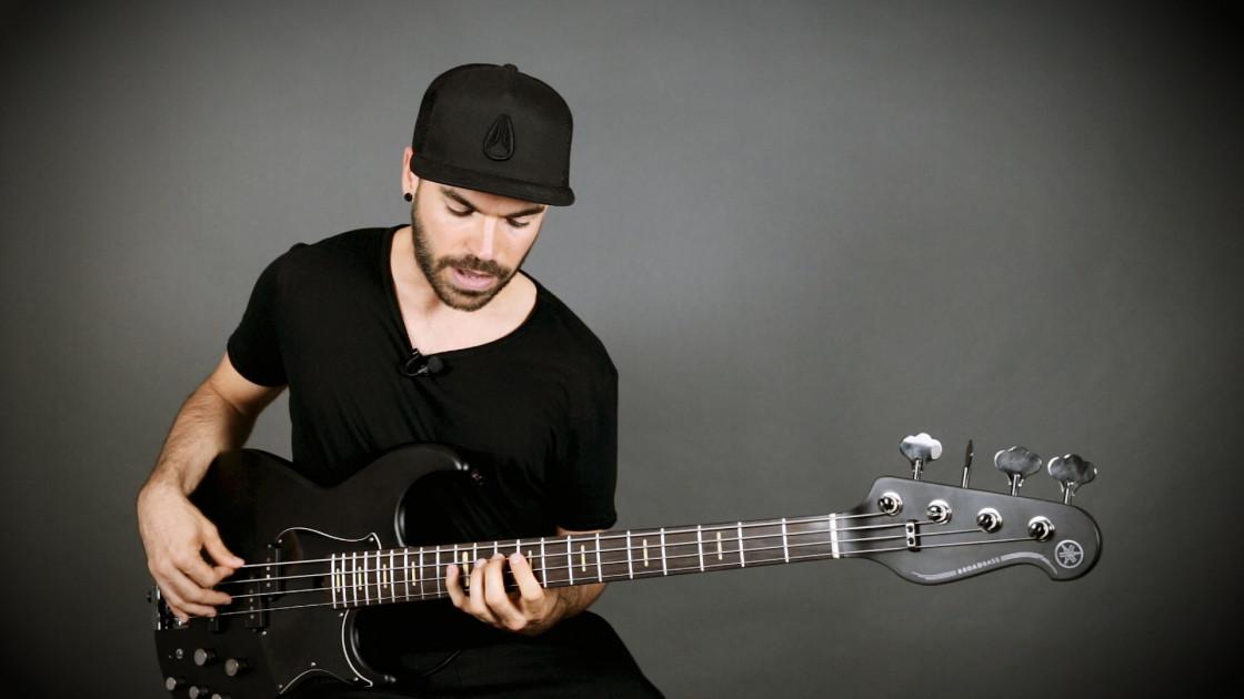 Armonía musical para bajistas - Modos griegos: jónica, lidia y mixolidia